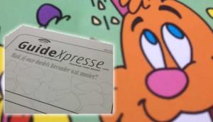 GuideXpresse levert bijdrage aan Goodwill Days