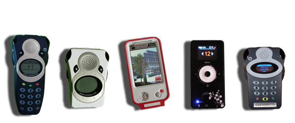 GuideXpresse levert brede range Orpheo producten en audioguides
