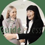 GuideXpresse levert en verhuurt rondleidingsystemen