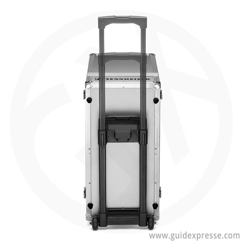 Sennheiser-EZL2020-20-met-GZR-2020D-pull-out-trolley-onderaanzicht