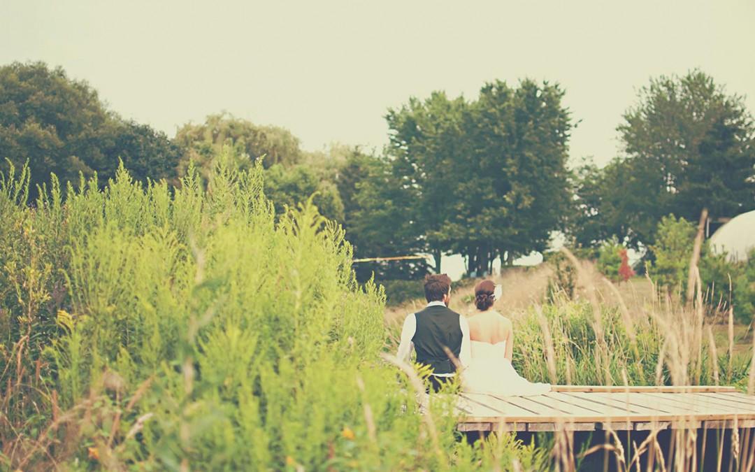 Meertalige bruiloft en een fluisterset