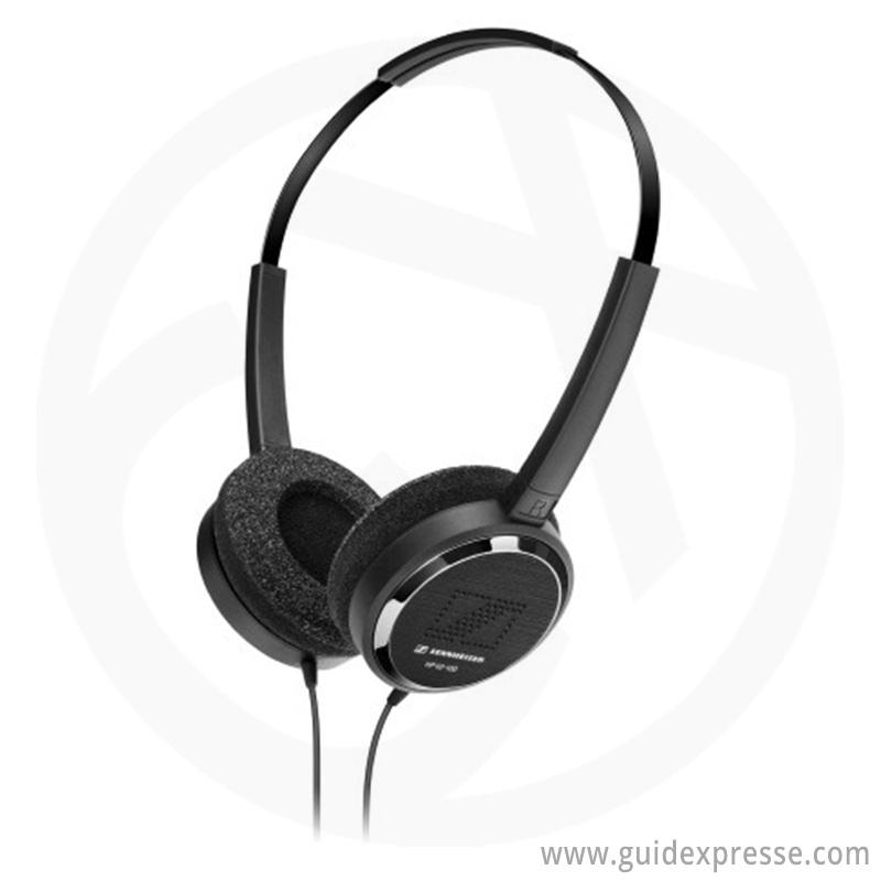 Sennheiser-HP02-100-hoofdtelefoon