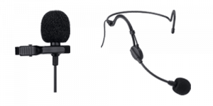 clip-on-and-headset-microphone