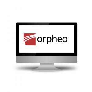 Programmeren van de Orpheo Mikro LX