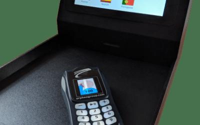 Museum software met D-Box voor handig Distributie Management