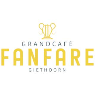 Grandcafe Fanfare Giethoorn