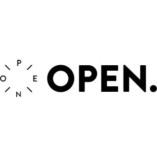 OPEN. kerk